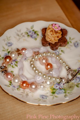 Tuesday Cats Jewellry Plate