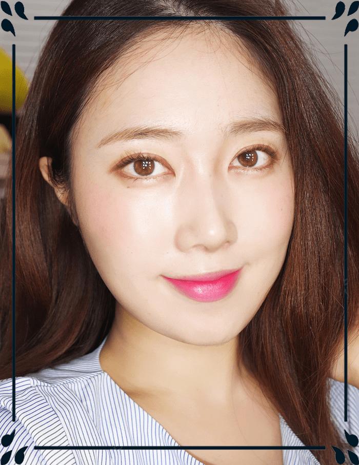 Banilaco芭妮蘭、韓國彩妝、太妍聯名