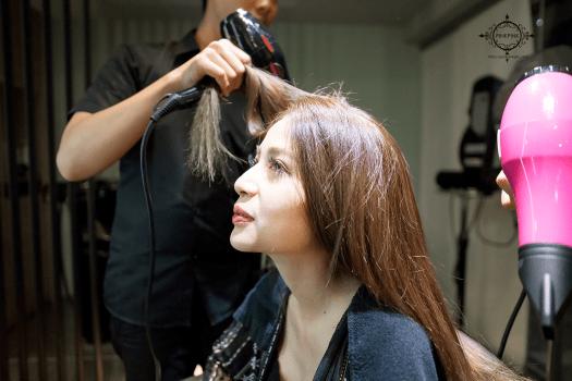 夏森護髮、貼片式接髮、台中護髮、接髮推薦