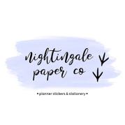 NIGHTINGALEPAPERCO