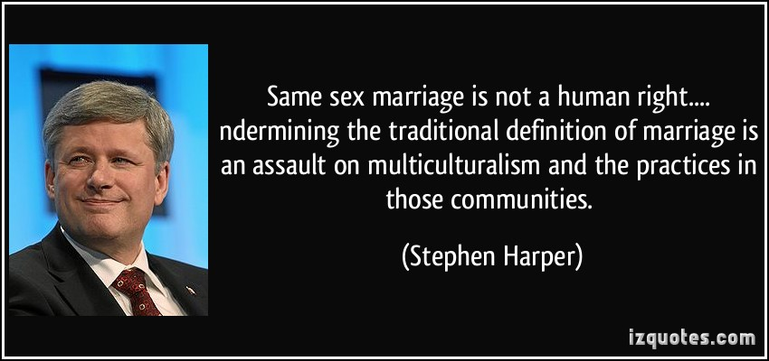 Quote Same Sex Marriage Is Not A Human Right Ndermining The