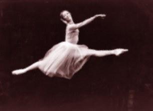 ballerinas a3