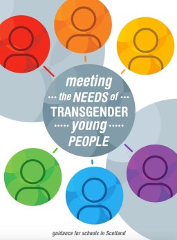 LGBT Youth Trans Guidance