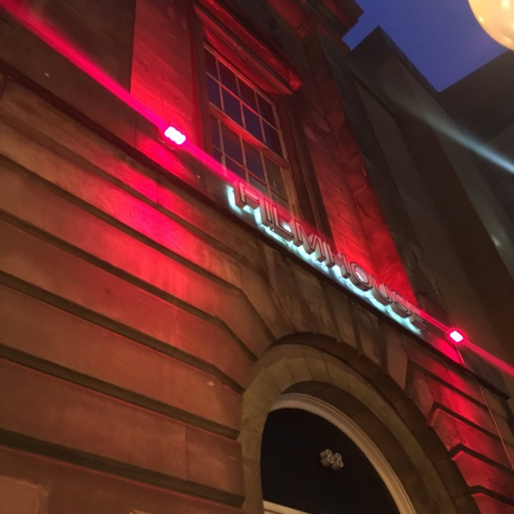 Filmhouse Cinema, Edinburgh