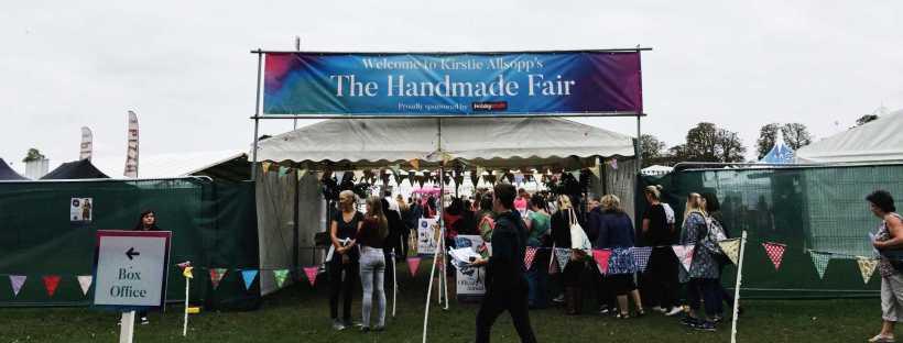 The Handmade Fair 2016