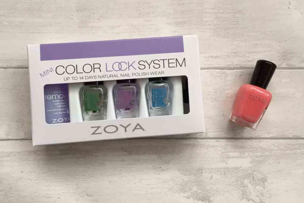 Does Natural Nail Polish Actually Work? Zoya Nail Varnish Review