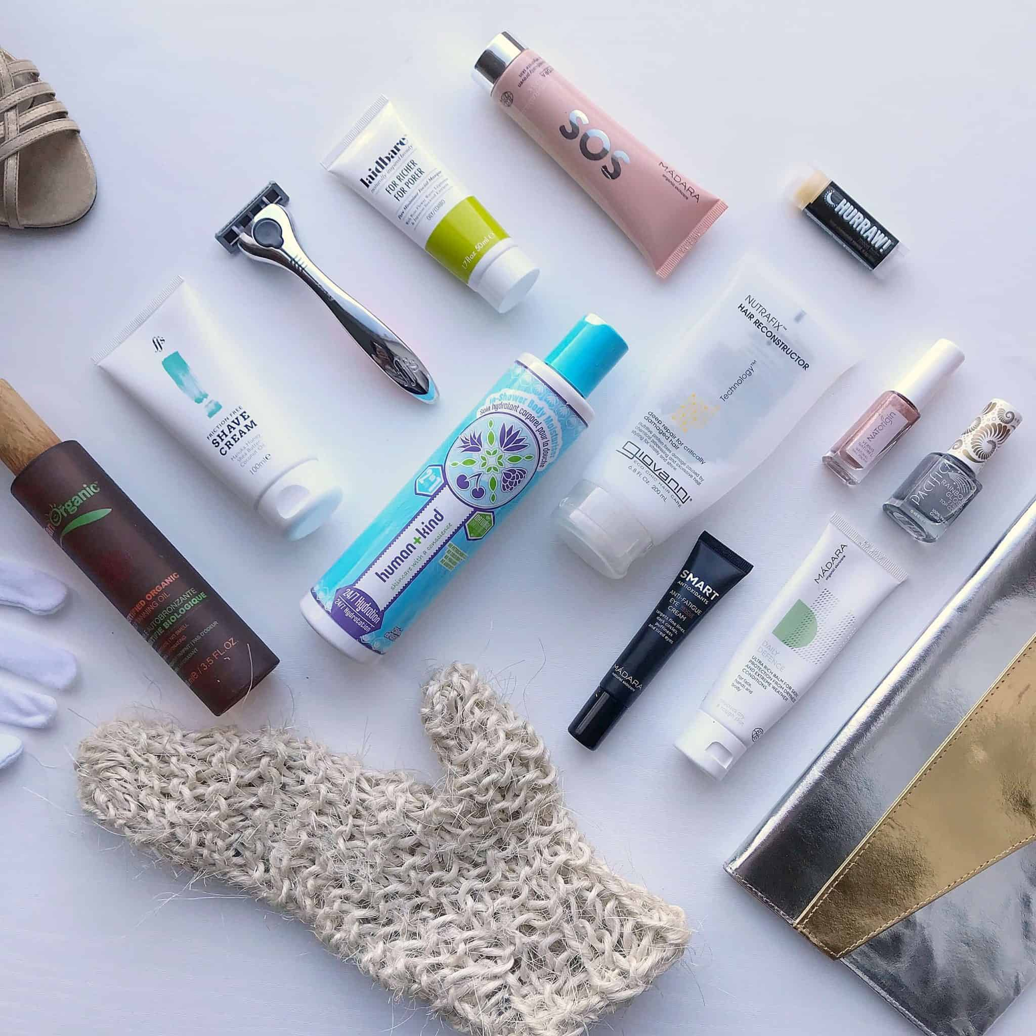 The Busy Girl's Guide to Pre-Party Pampering with Love Lula