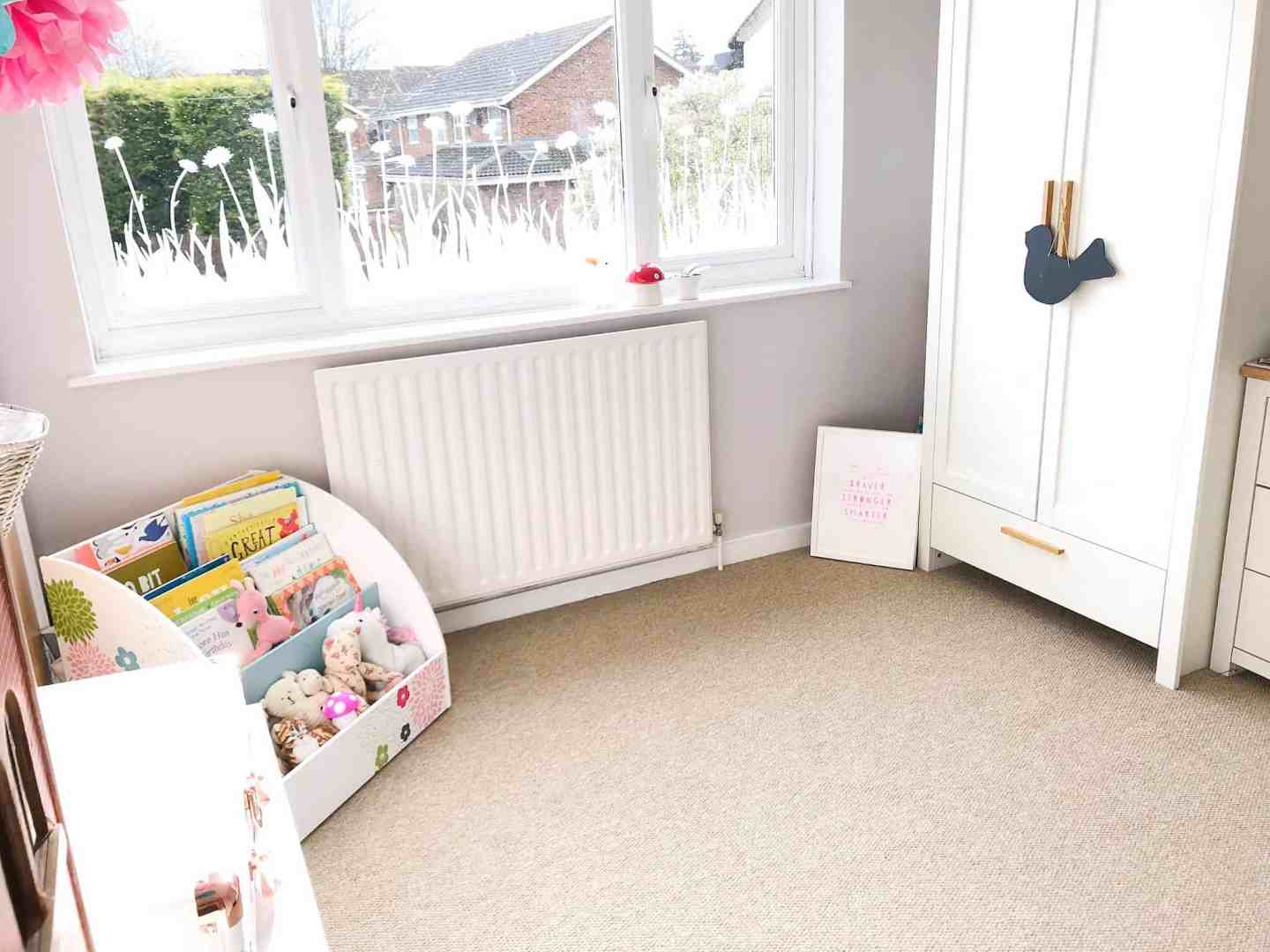 Planning a Playroom and Creative Space