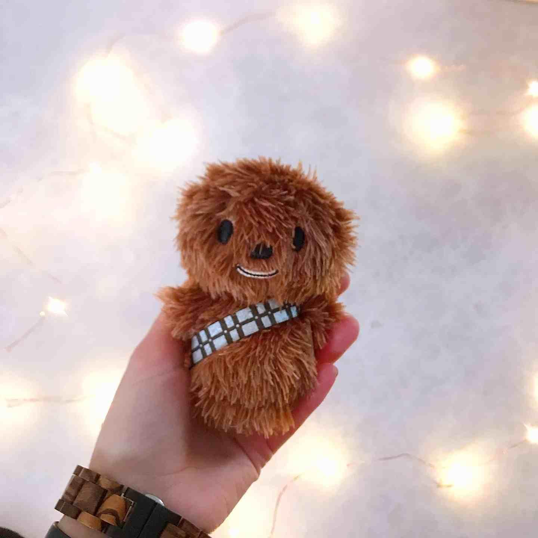 Disney Itty Bitty Chewbacca