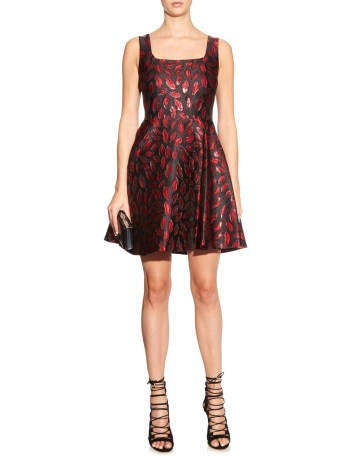 DIANE VON FURSTENBERG Minnie dress