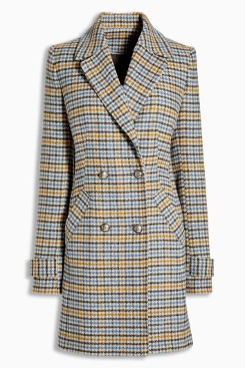 Next Check Coat