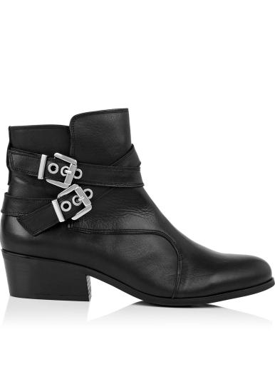 kanna-ainoa-double-buckle-ankle-boots