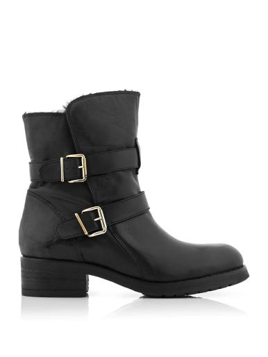 kurt-geiger-richmond-shearling-biker-boots