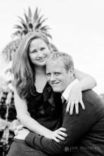 Nicole + Stephen | Engagement
