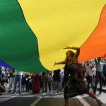 Federal Agency Is Suing To Advance Gay Rights