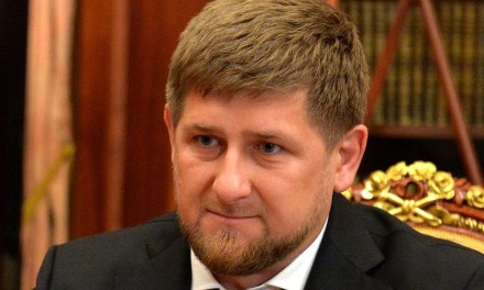 Chechen leader Ramzan Kadyrov 'wants to eliminate gay community by end of May'.