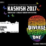 KASHISH Mumbai International Queer Film Festival returns for its eighth edition today.
