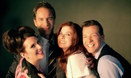 Will & Grace – The Fab Four Is Back in Business I Pinksixty Entertainment
