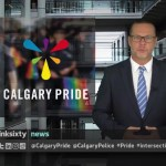 POLICE BANNED FROM GAY PRIDE | Pinksixty News