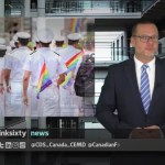 FORCES FREE TO WEAR UNIFORM AT PRIDE   Pinksixty News