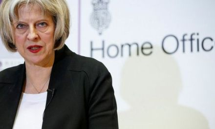 Damning verdict on immigration case relating to UK Prime Minister when Home Secretary