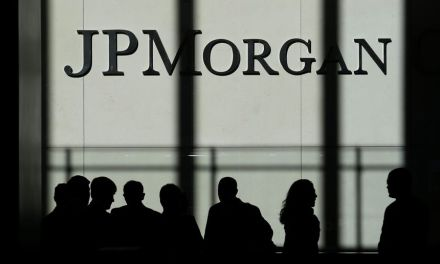 JPMorgan pledges up to $2M to support human rights