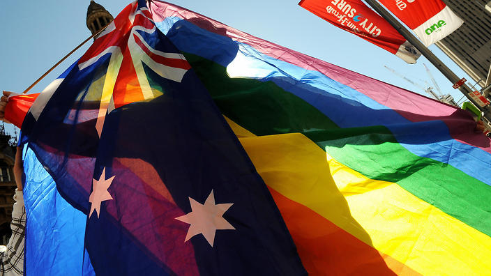 Australia to say 'Yes' to gay marriage, Newspoll shows