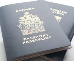 Canadian Passports to have 'X' gender starting Aug. 31