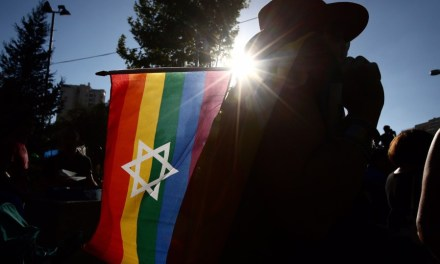 Israeli Court Rejects Petition to Make Same-Sex Marriage Legal