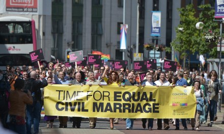 Judgments Due On Two Challenges On Ban On Gay Marriage