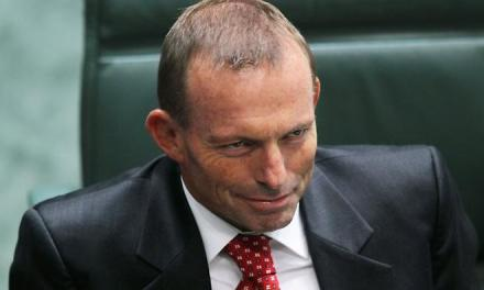 Former Australian PM Assaulted After Anti-Gay Marriage Lunch