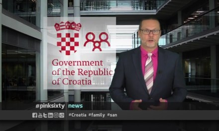 Croatia withdraws anti-gay bill that redefines family