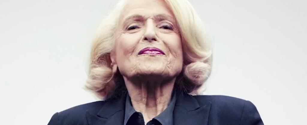 US Gay Marriage Pioneer Edith Windsor, has died at 88