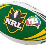 NRL Has Come Out In Support Of Marriage Equality