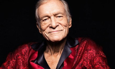 Hugh Hefner, Founder of Playboy, Dead at 91