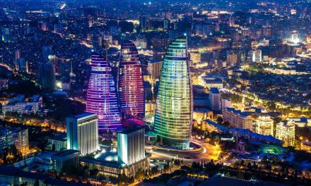 Azerbaijan Worsening with LGBT Crackdown
