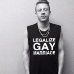 Macklemore has hit back at calls for him to be banned