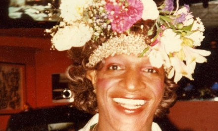 A New Documentary On LGBTQ Rights Pioneer Marsha P. Johnson