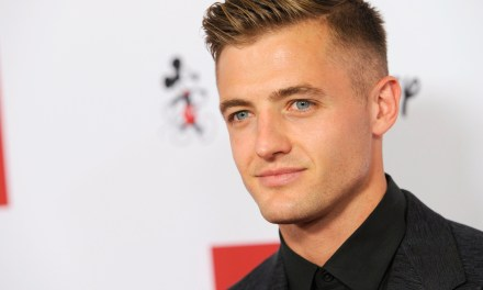 Robbie Rogers Fronts New Clothing Ad @ Target
