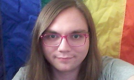 LGBT Activist Shot By Police in Apparent Suicide