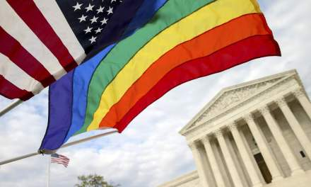 SCOTUS To Hear 'Fired for Being Gay Case'