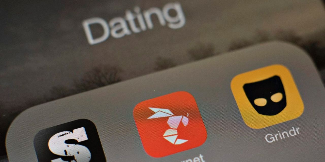 Gay Dating Apps Help Egyptians Stay Safe