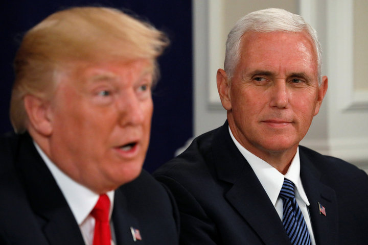Mike Pence Wants to Hang Gays Jokes POTUS