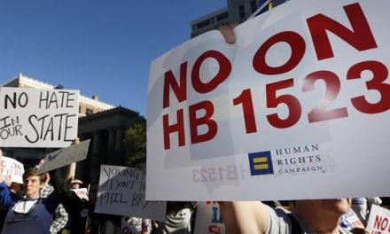 US Supreme Court Asked to Block Mississippi HB1523