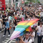 Taiwanese Gov Urged to Accelerate Gay Marriage Laws