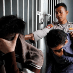 Police Arrest 58 in Raid on Jakarta Gay Sauna