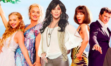 Cher Joining Cast of Mamma Mia 2: Here We Go Again