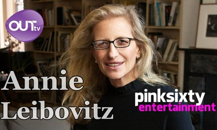 A Snapshot of Photographer Annie Leibovitz