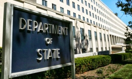 US State Dept Issues Statement on Intersex Awareness Day