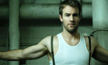James Van Der Beek Recounts Sexual Harassment